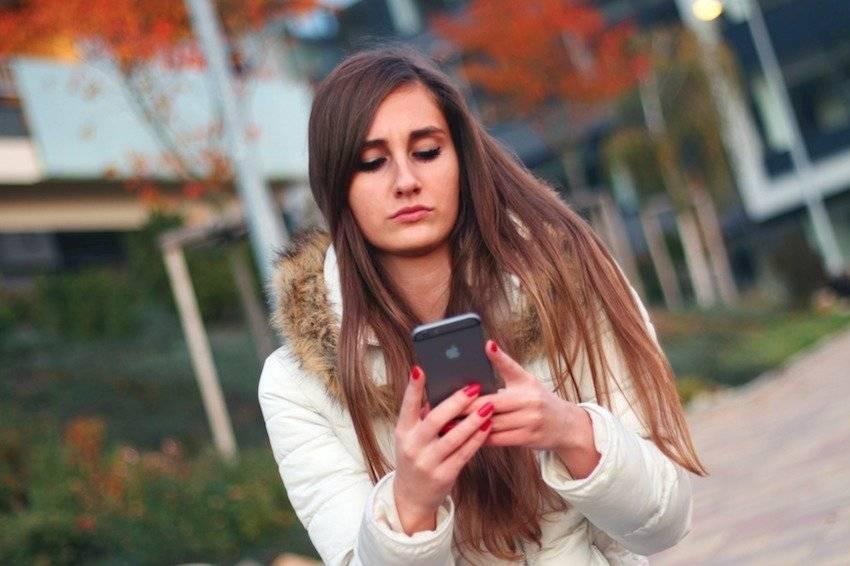 jóvenes Millennials adolescente