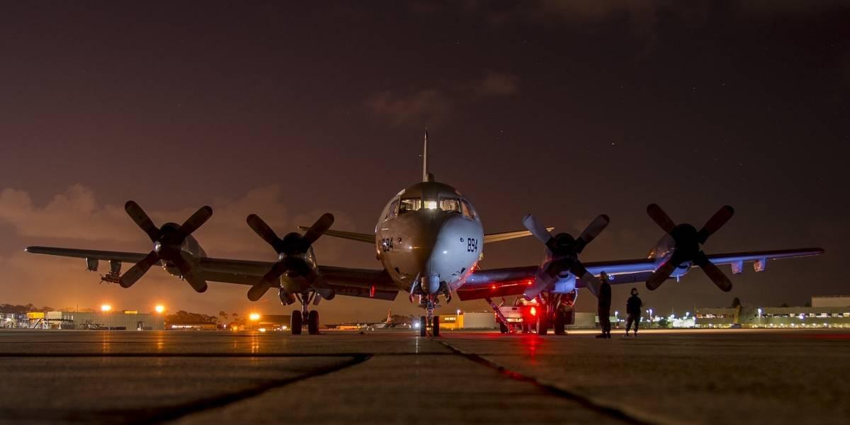 Avião militar desaparece no Chile com 38 pessoas a bordo