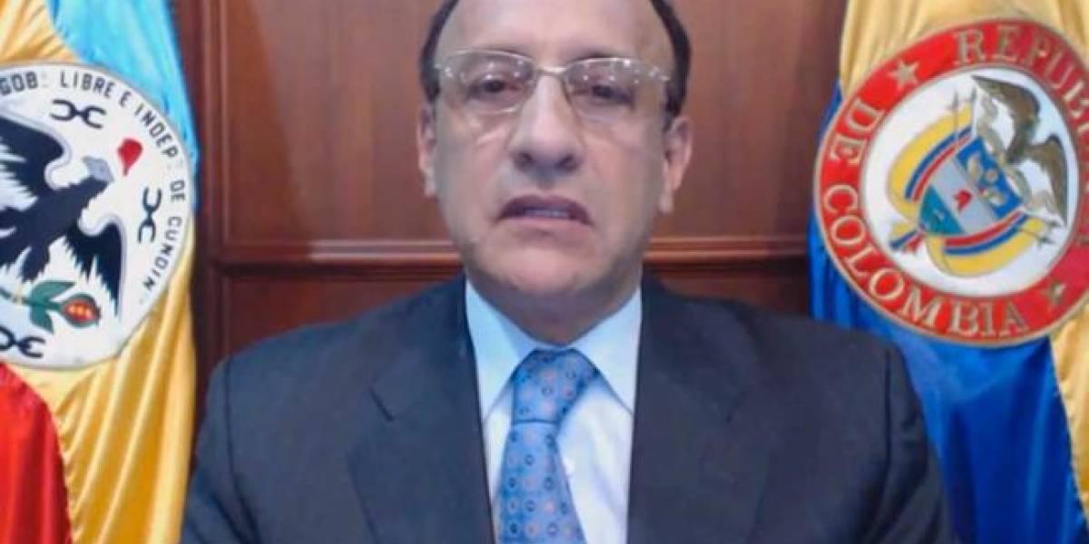 Ordenan libertad a Álvaro Cruz, condenado por el Carrusel de la Contratación