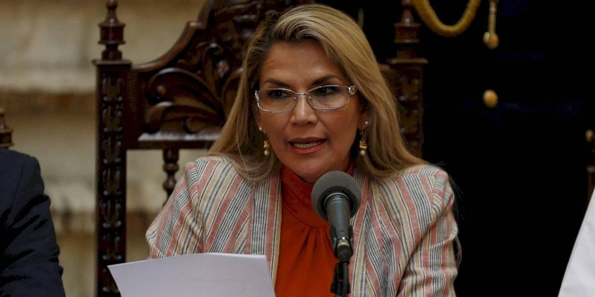 Les dieron 72 horas de plazo para abandonar el país: Bolivia expulsa a la embajadora de México y a dos diplomáticos españoles