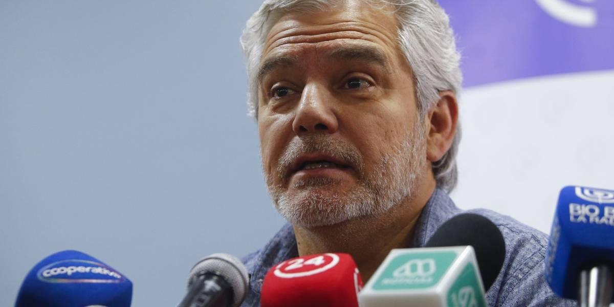 """""""Nos parece impresentable"""": Anef rechazó acuerdo entre gremios y el Ejecutivo por reajuste al sector público"""