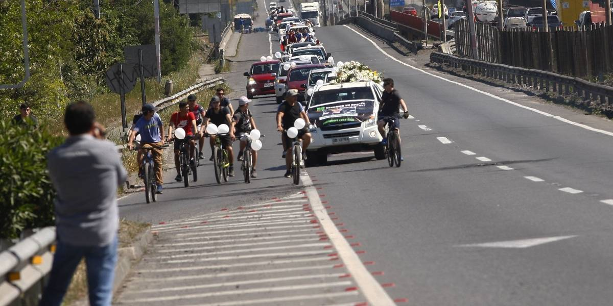 Vuelco total: Fiscalía anulará cargos en contra de militar imputado por muerte de manifestante en Curicó
