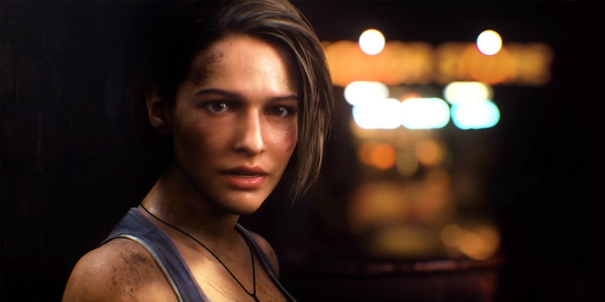 Capcom muestra Resident Evil 3 en espectacular tráiler y es todo lo que siempre soñaste