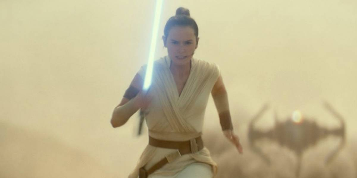 "Daisy Ridley: ""'El ascenso de Skywalker' es un gran tributo a Leia"""