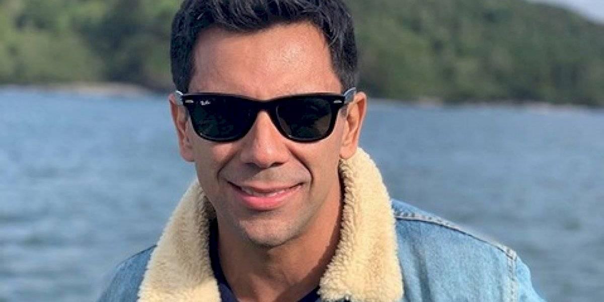 """""""Fue arrastrado por el piso"""": Juan Pablo Queraltó sufre violento asalto rumbo al matinal de Chilevisión"""