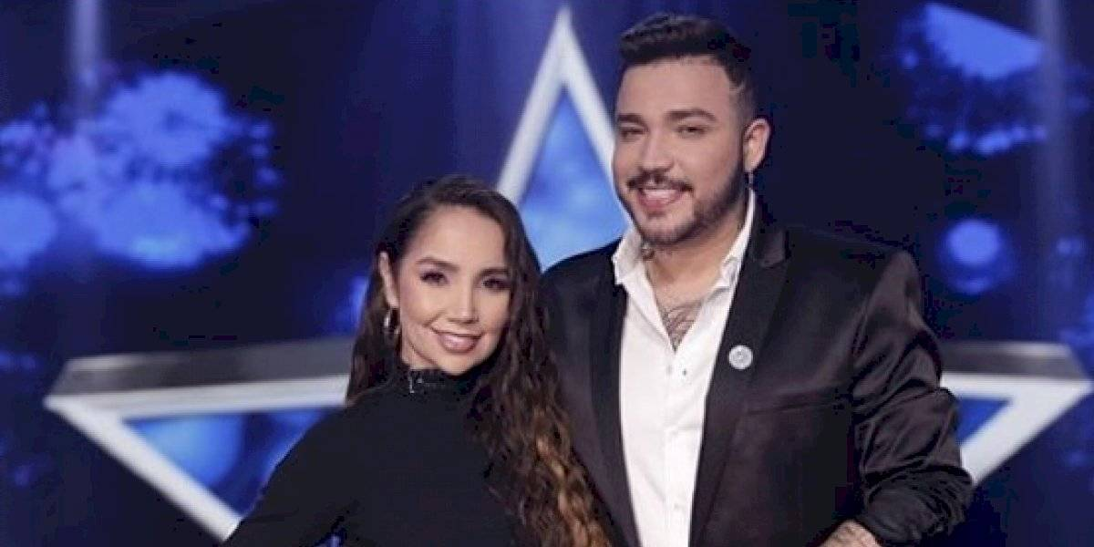 ¡Muy enamorados! El primer video que compartió Paola Jara con Jessi Uribe