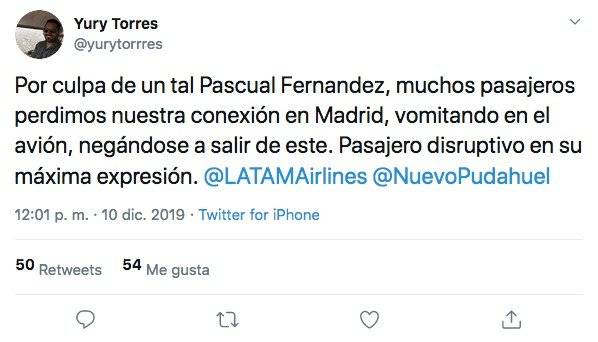 Pascual Fernández