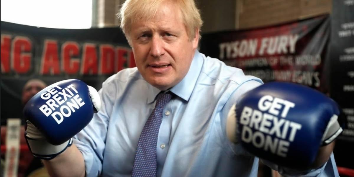 """""""Hay mucho en juego en las elecciones generales de Reino Unido"""": experto"""
