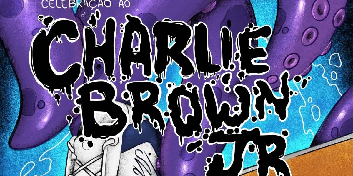 Charlie Brown Jr. faz show gratuito na Praia Grande neste sábado
