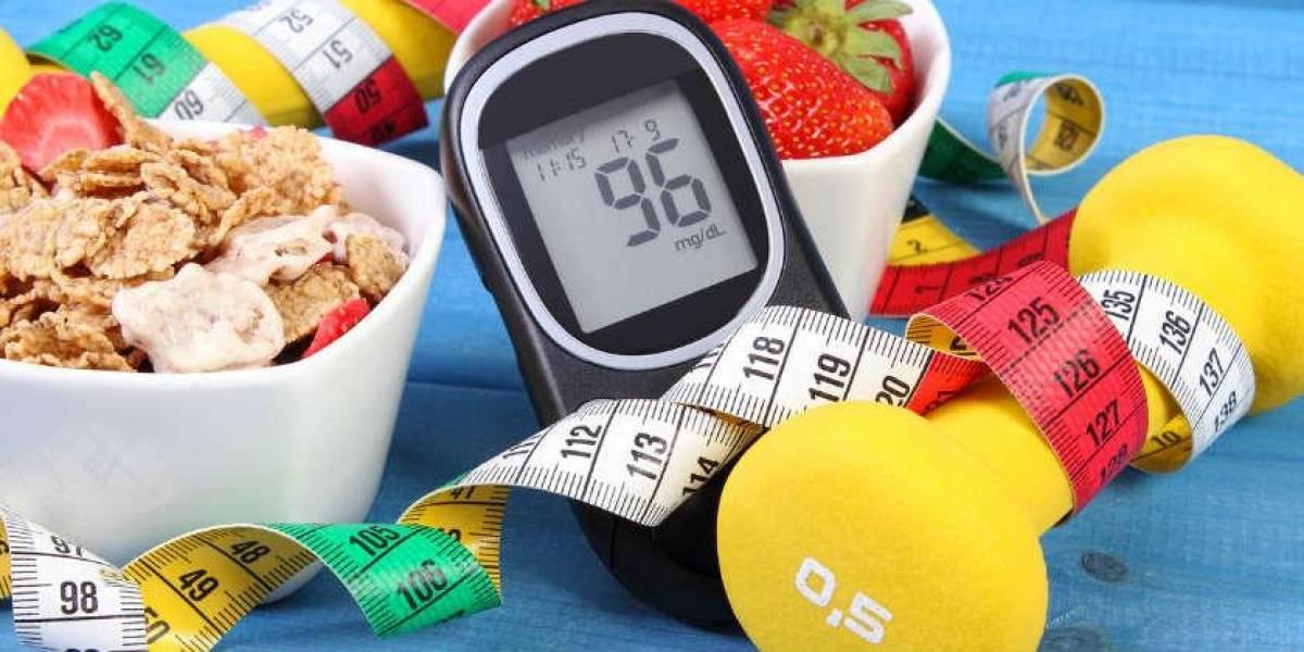 La alimentación de un paciente con diabetes durante las fiestas navideñas
