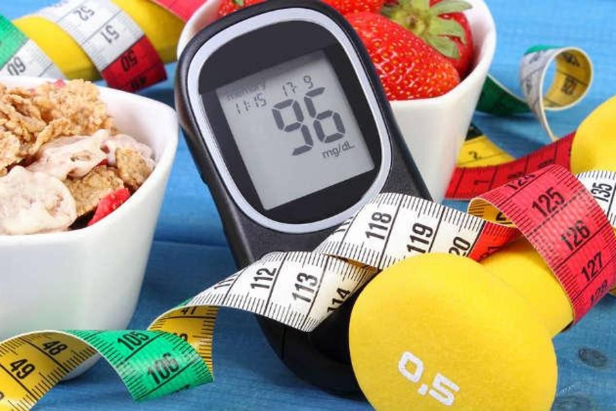 plan de dieta límite para la diabetes