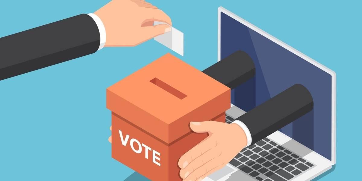 ¿Fracaso para el voto electrónico en Chile? Consulta permite votar con el RUT de cualquier persona