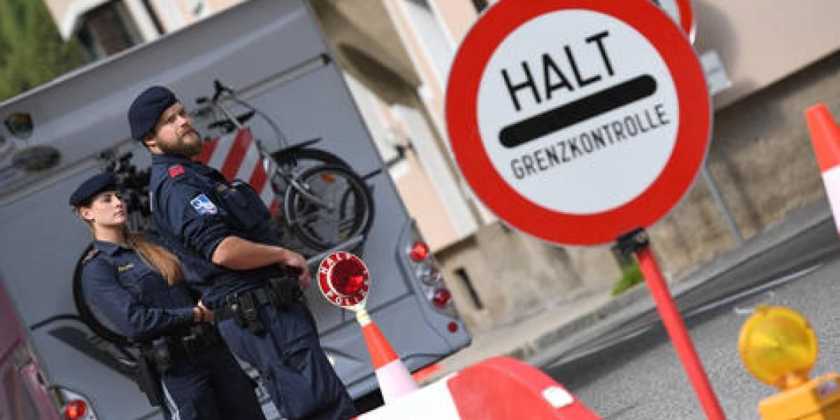 """Experta: """"El Acuerdo de Schengen se enfrenta a muchos retos"""""""
