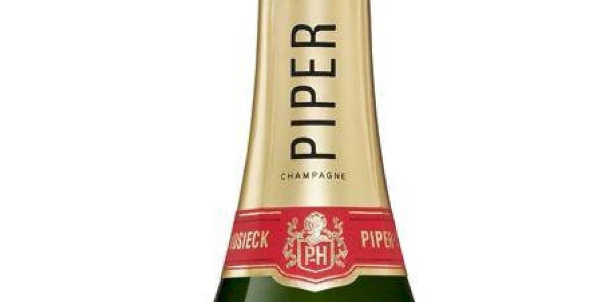 Wine Spectator reconoce a Piper