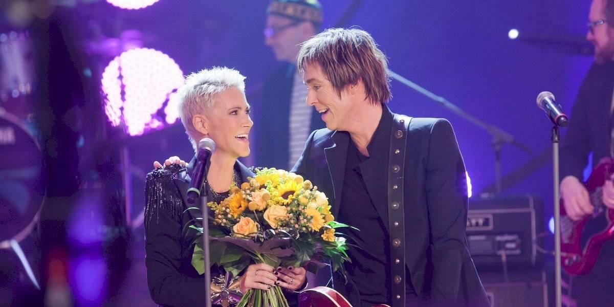 Muere a los 61 años Marie Fredriksson, vocalista de Roxette