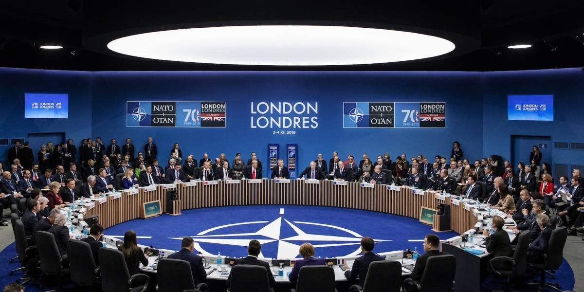 El enfoque de la OTAN sigue extendiéndose a pesar de los desacuerdos
