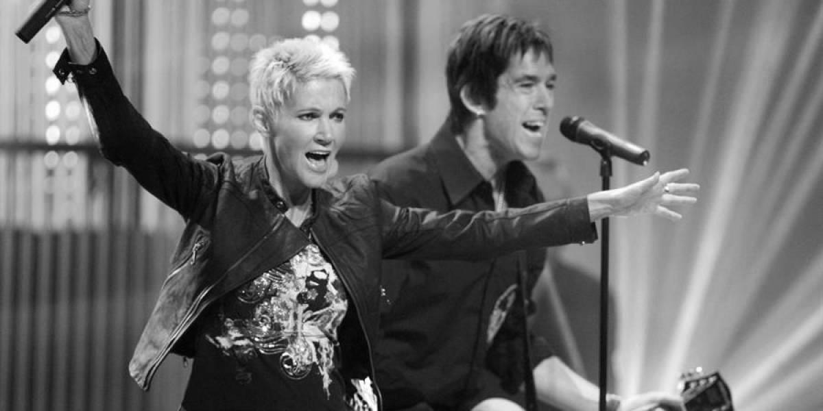 Muere la a los 61 años Marie Fredriksson, cantante de Roxette