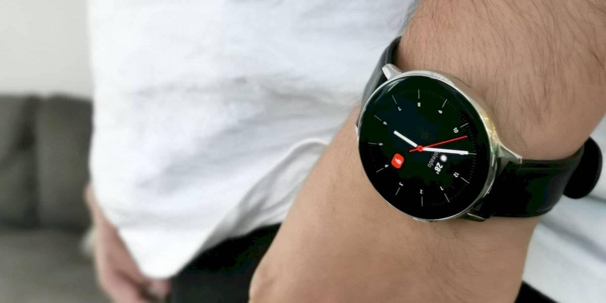Ahora sí estamos hablando: Review del Samsung Galaxy Watch Active2 [FW Labs]