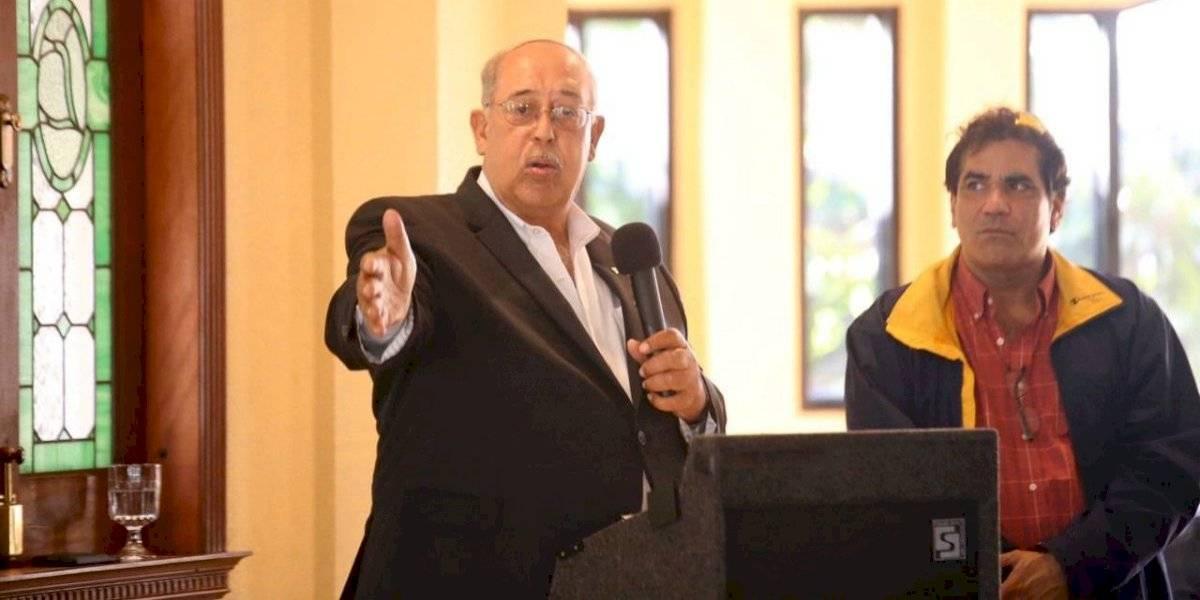 500 iglesias inoperables a más de dos años del huracán María