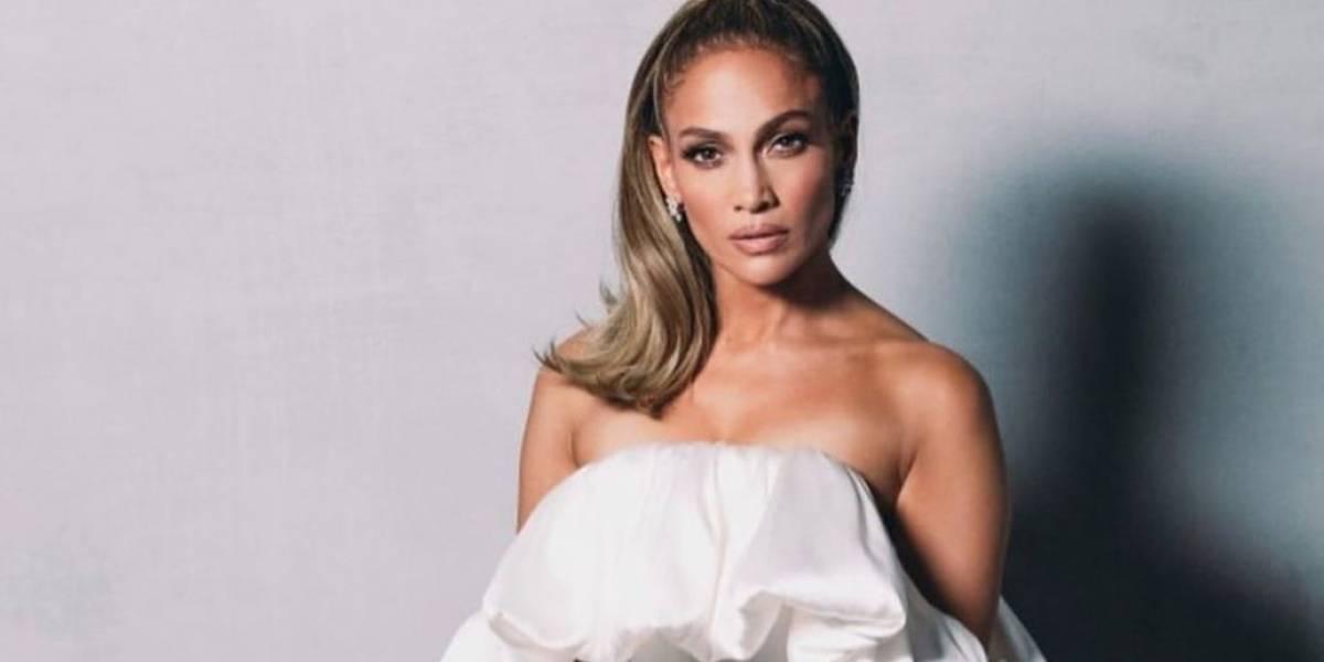 Jennifer Lopez, entre los mejores intérpretes del año según The New York Times Magazine