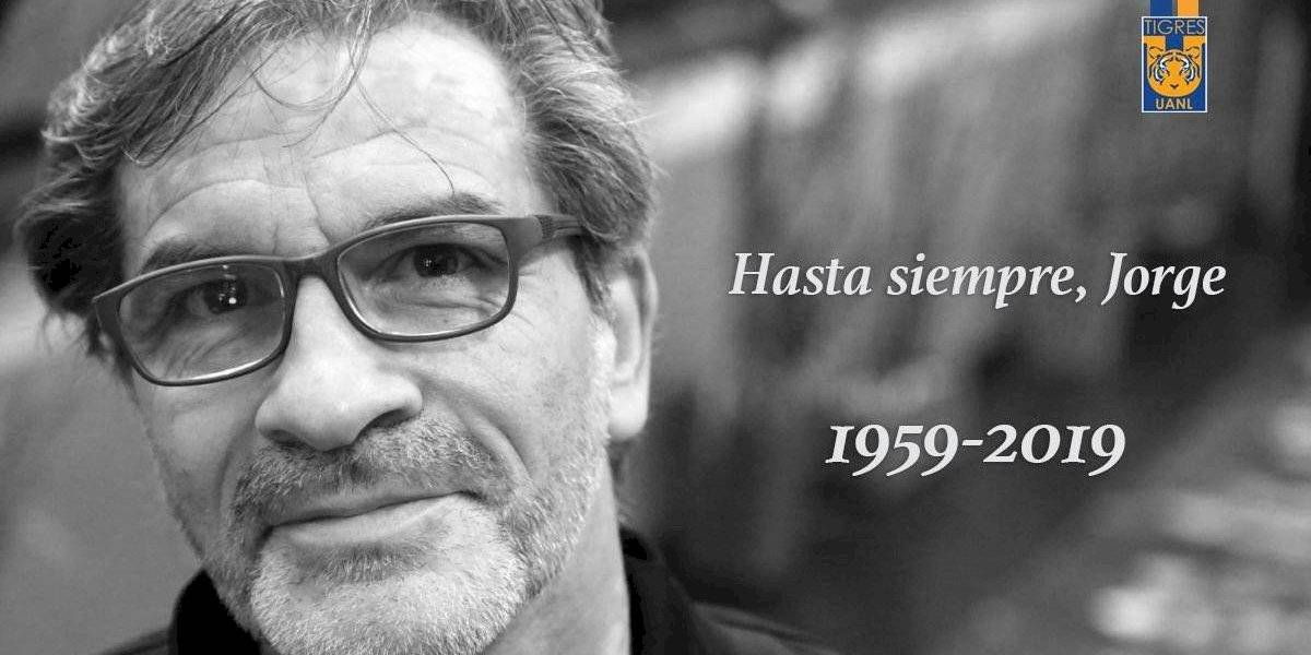 Falleció el padre de Nahuel Guzmán, portero de Tigres
