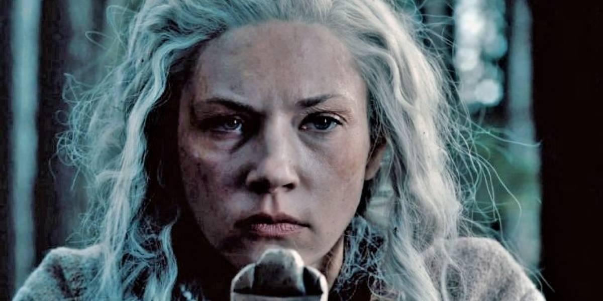 Vikings: Novo vídeo revela grande batalha na 6ª temporada e surpreende fãs de Lagertha