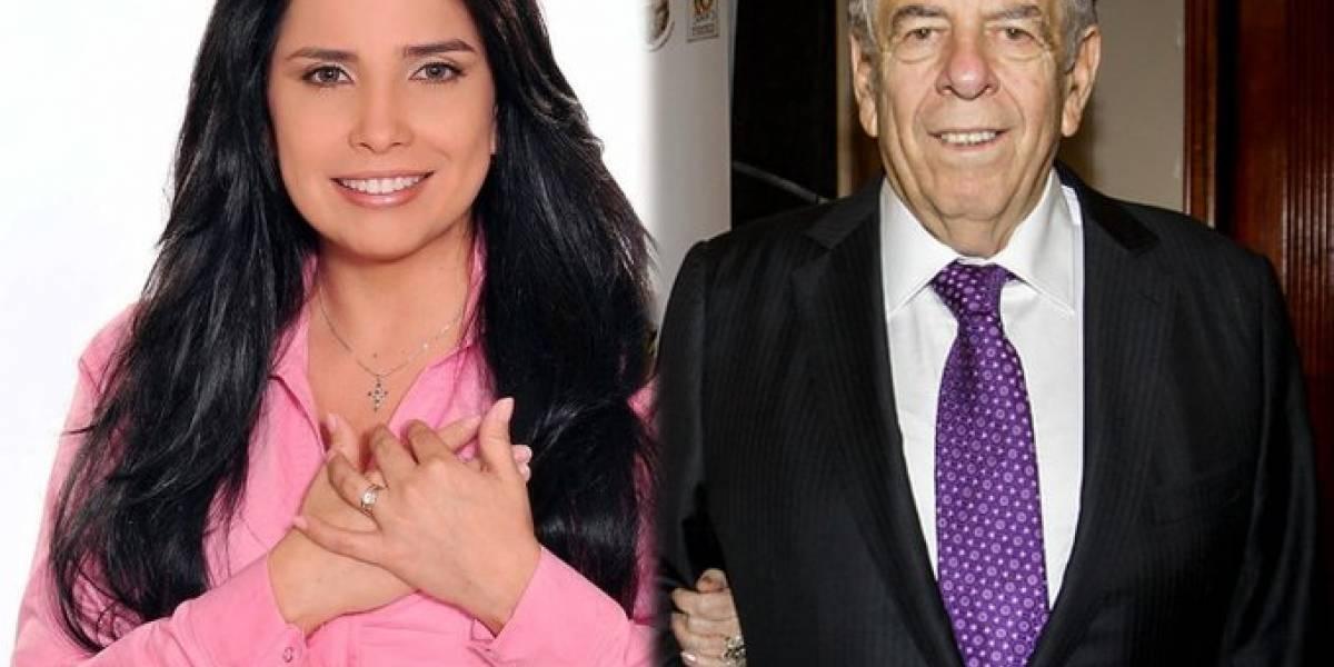 Aplazan audiencia de Julio Gerlein sobre caso de Aida Merlano para mayo del 2020
