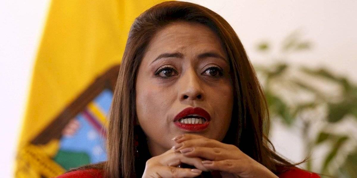Paola Pabón pide a COE parar las actividades en Quito por 15 días