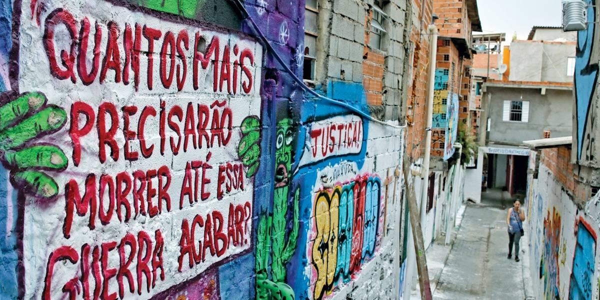 Justiça quebra sigilo telefônico de 31 PMs investigados por operação contra baile funk em Paraisópolis