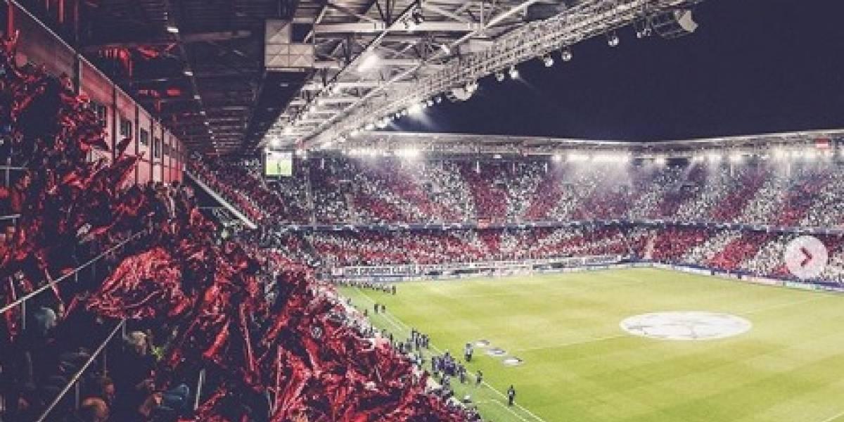 Liga dos campeões: como assistir ao vivo online ao jogo Red Bull Salzburg x Liverpool