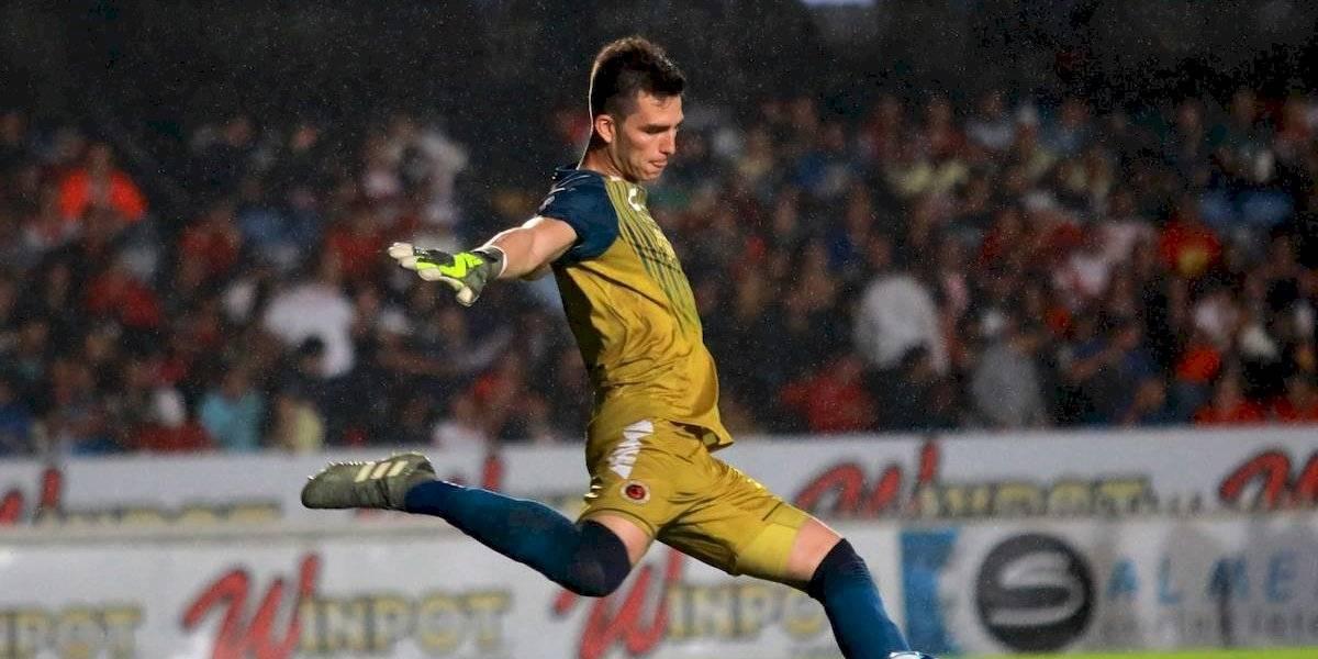 Sebastián Jurado revela cuál será su próximo equipo en la Liga MX