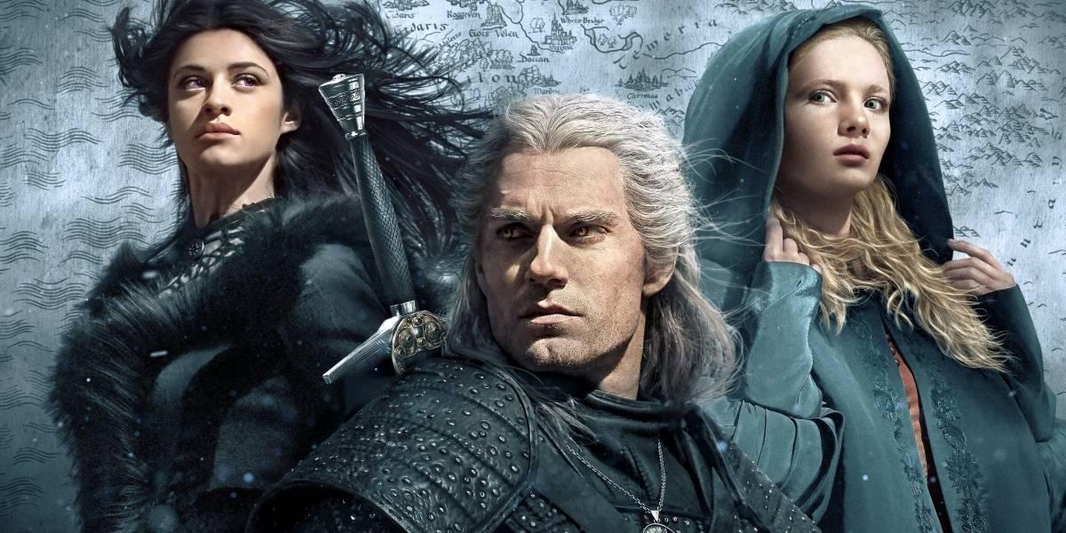 'The Witcher': Vídeos apresentam os personagens da nova série Netflix