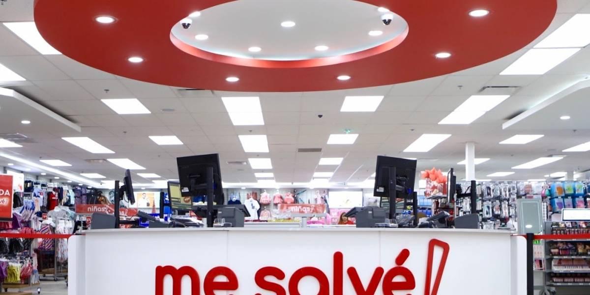 Me Salvé abre su tienda más grande en Caguas