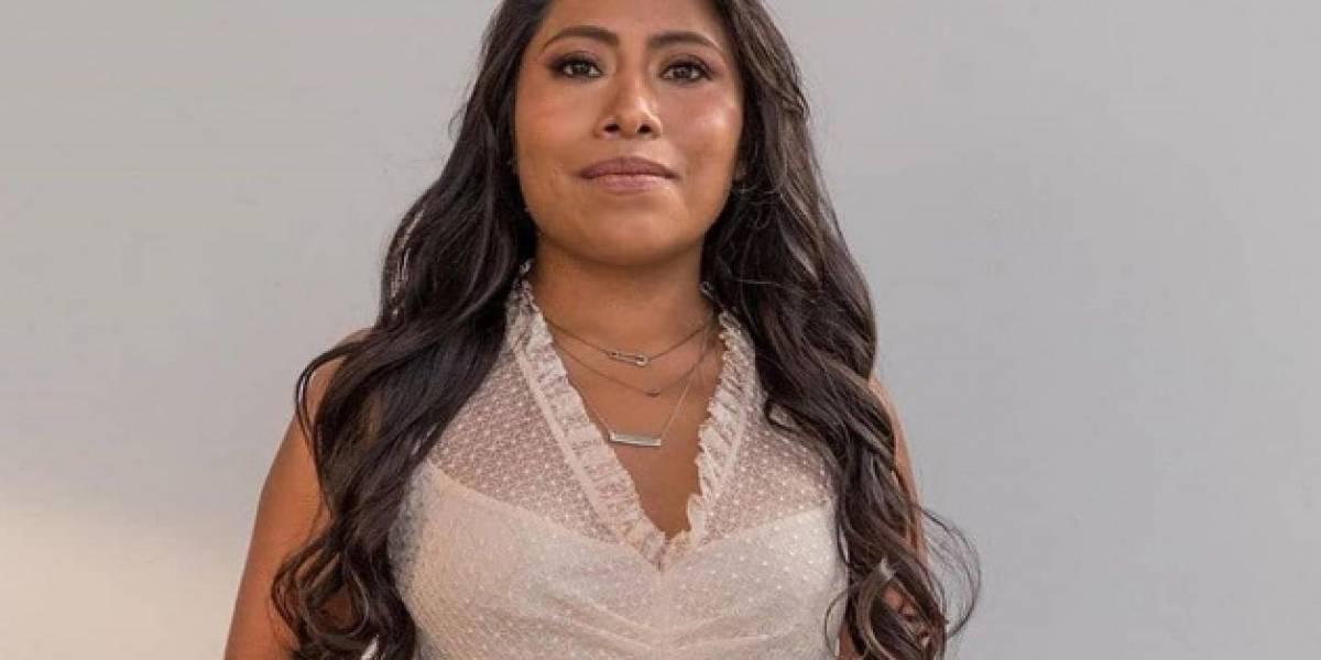 Yalitza Aparicio catalogada como la mejor vestida en la apertura de la casa Dior en Tulum