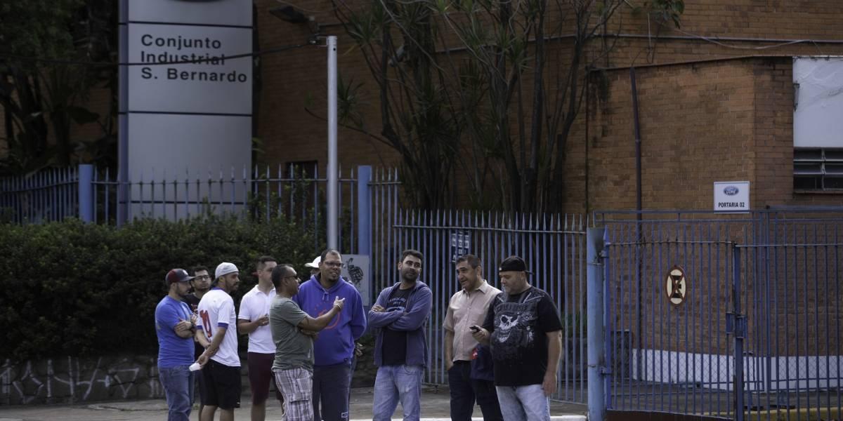 Chance de compra da fábrica da Ford em São Bernardo é 'remota', diz dono da Caoa