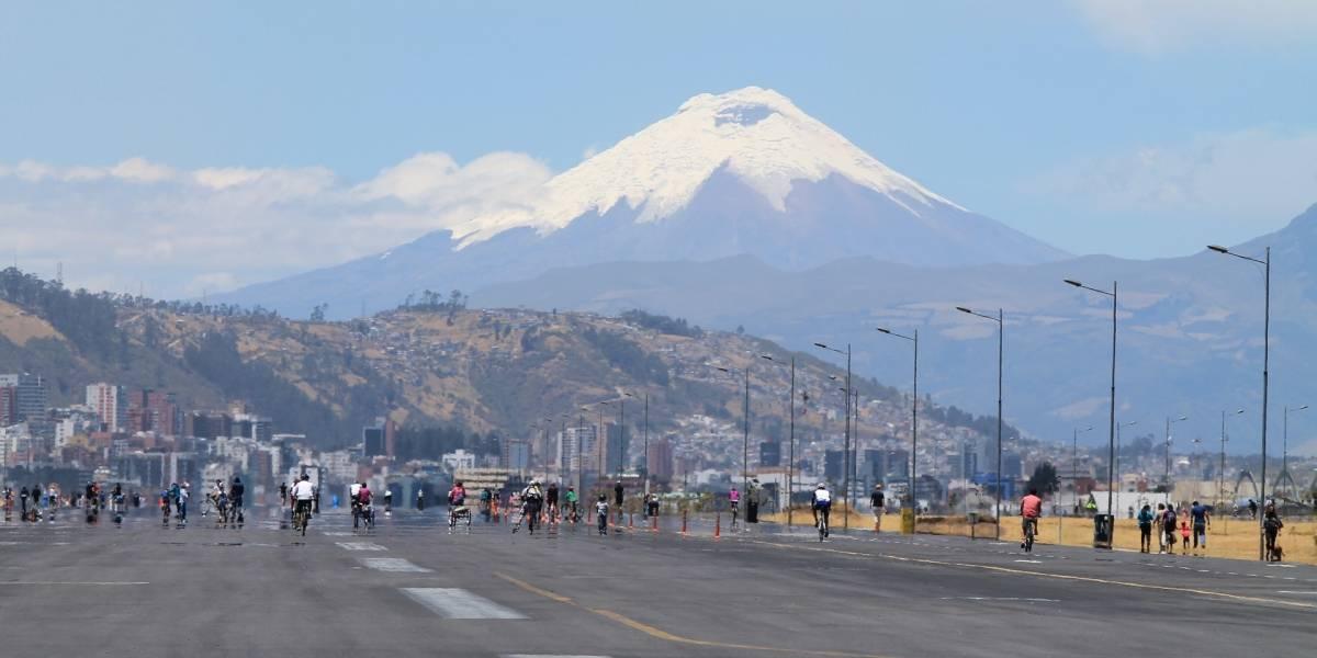 Quito apuesta a las inversiones de colaboración público- privada