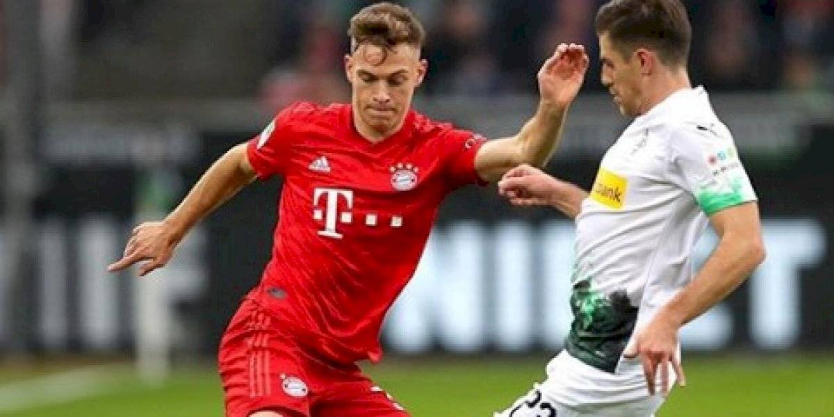 Liga dos campeões: como assistir ao vivo online ao jogo Bayern de Munique x Tottenham
