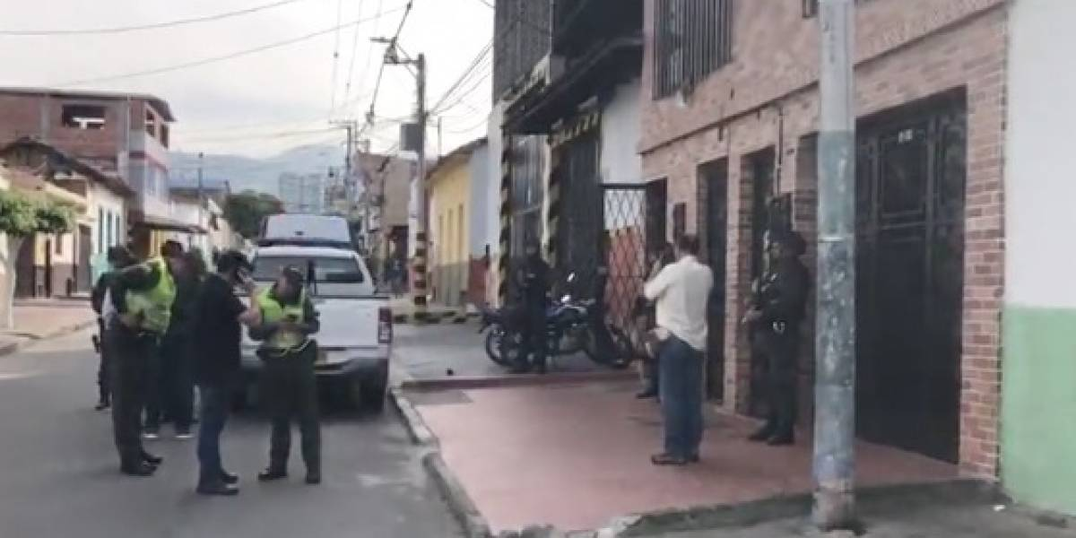 Desmantelan temida banda que habría robado unas 500 motocicletas
