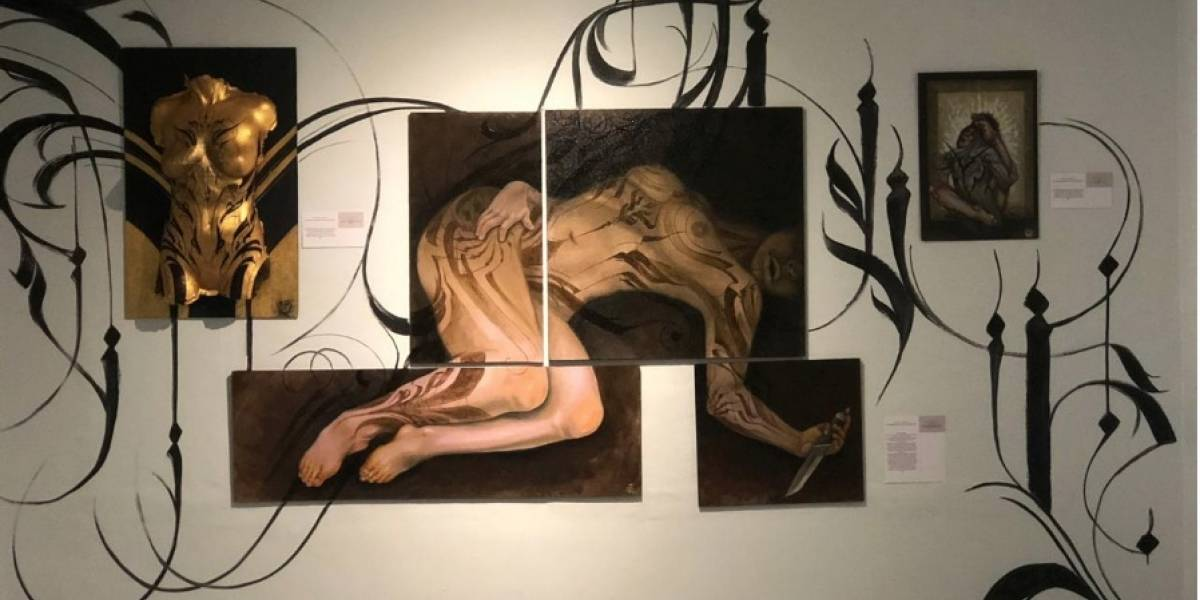 Vuelve a Bogotá 'Diatriba', una exposición que dignifica al tatuaje