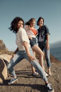 Denizen trae nuevas propuestas frescas y divertidas para esta Primavera – Verano 2020