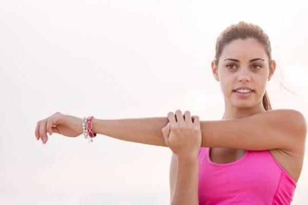 adelgazar brazos en 8 minutes abs