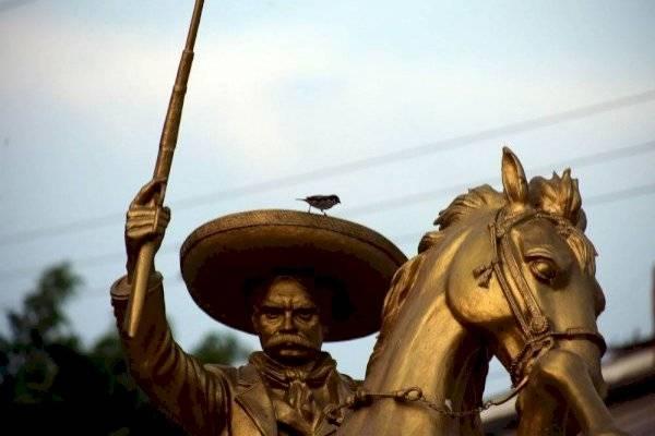 El pasaje de la literatura que cuestiona la presunta homosexualidad de Zapata