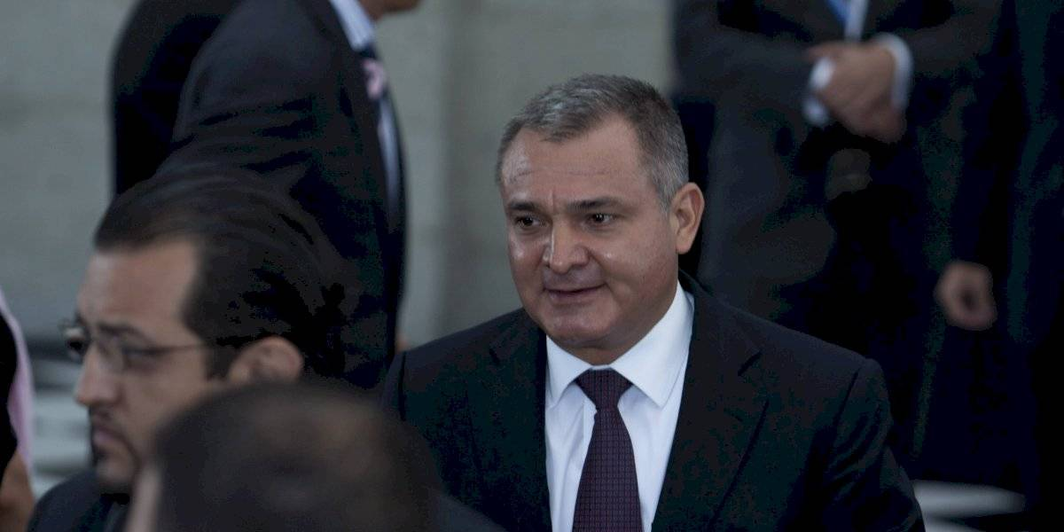 Defensa de García Luna pide libertad bajo fianza y ofrece un millón de dólares