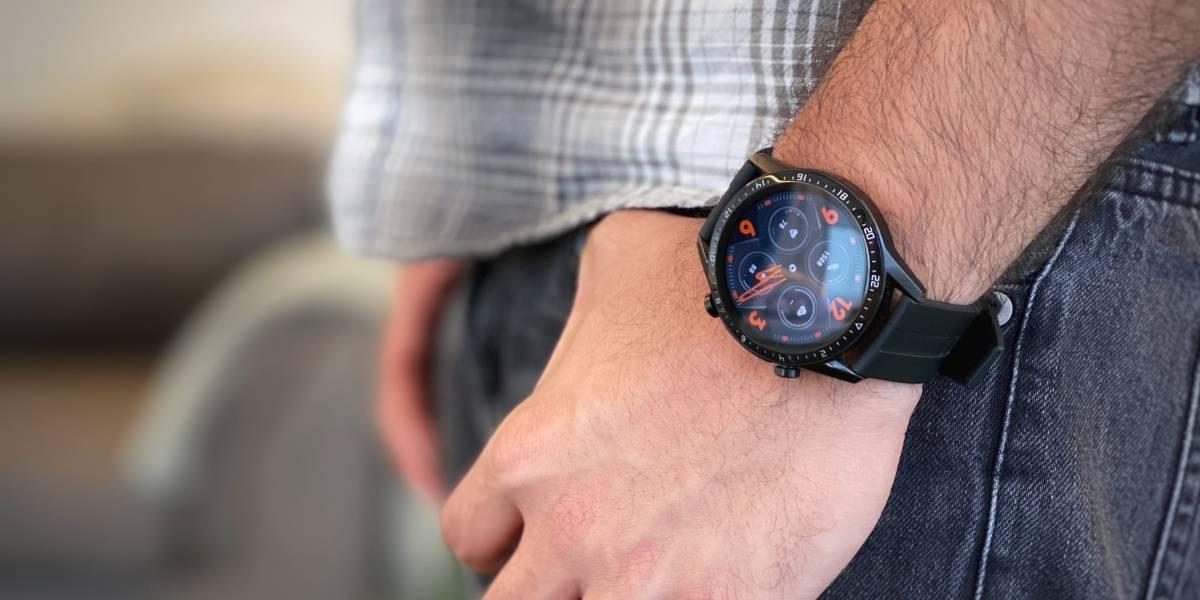 ¿En qué se diferencia de la primera versión? Review del Huawei Watch GT 2 [FW Labs]