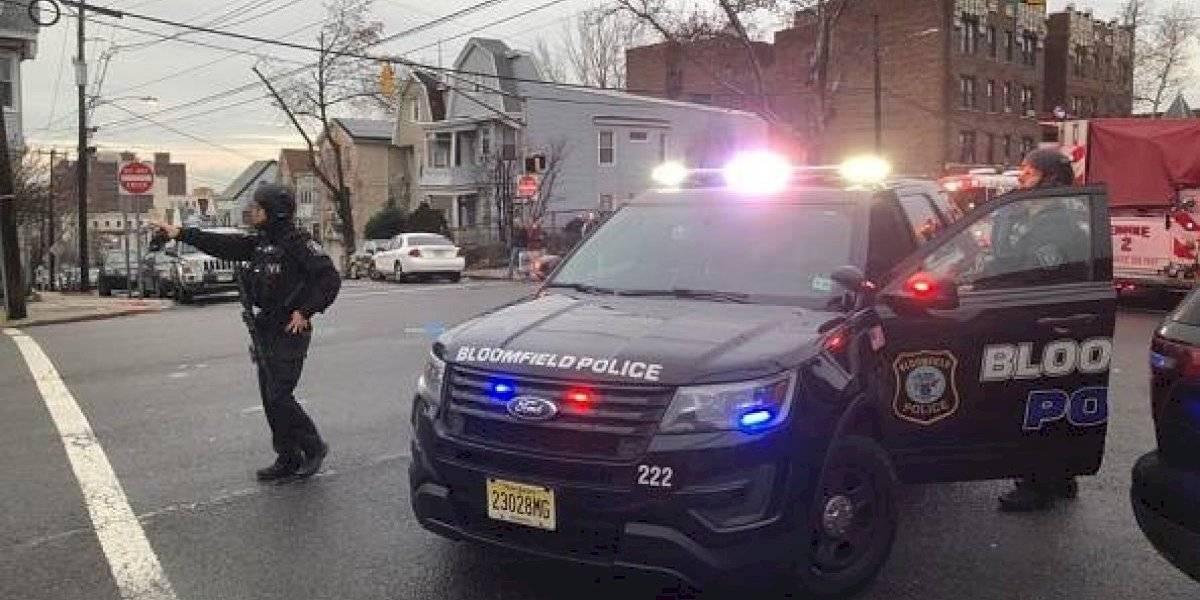 Ecuatoriano muere en tiroteo en Jersey City, Estados Unidos