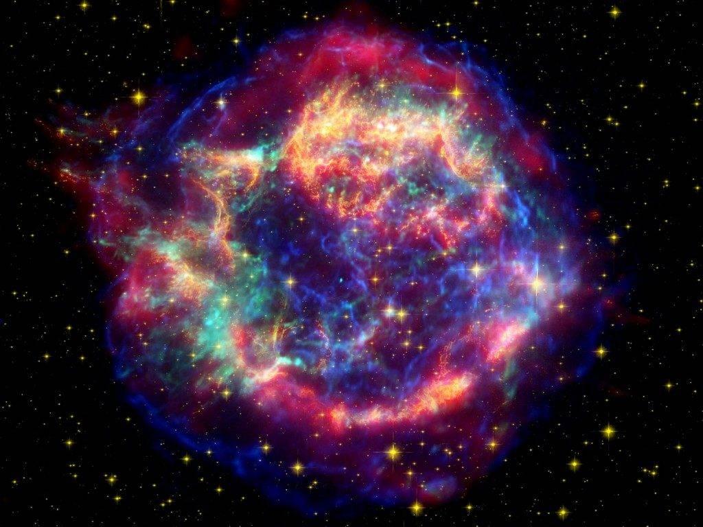 Galaxias: Astrónomo experto de la U. de Chile nos cuenta detalles sobre estas estructuras del Universo
