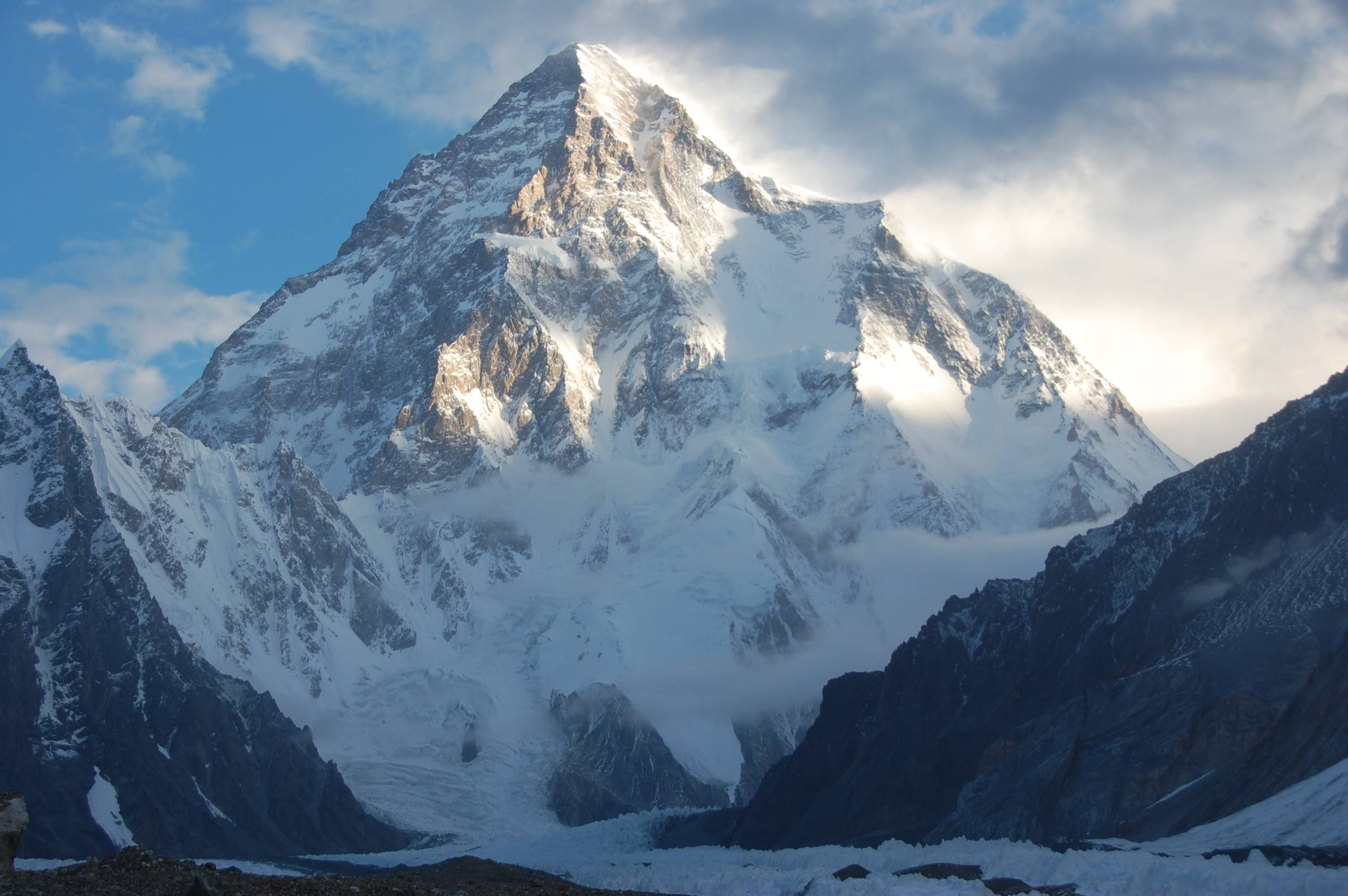 Día internacional de las Montañas: ¿Sabes cuales son las más altas del mundo?