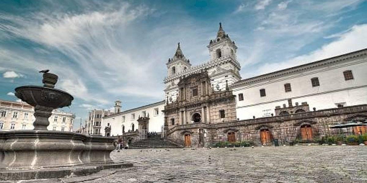 Quito, entre los cinco mejores lugares de Latinoamérica para viajar