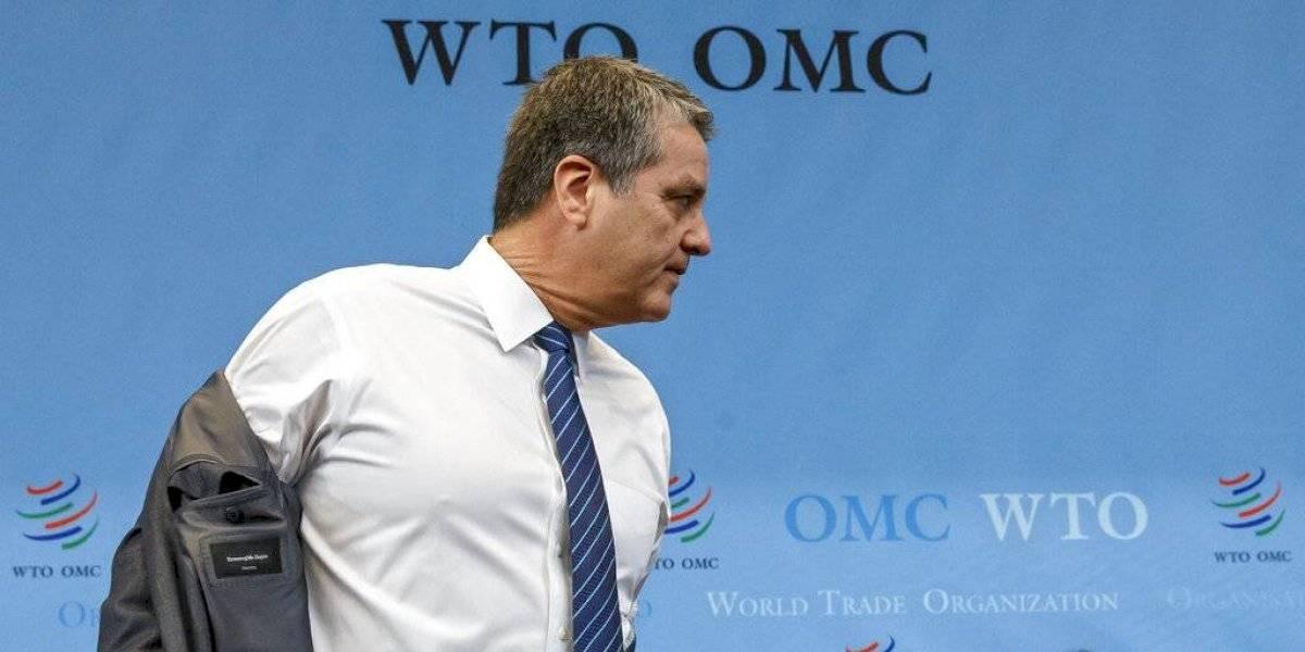 Lamenta México parálisis en el Órgano de Apelación de la OMC
