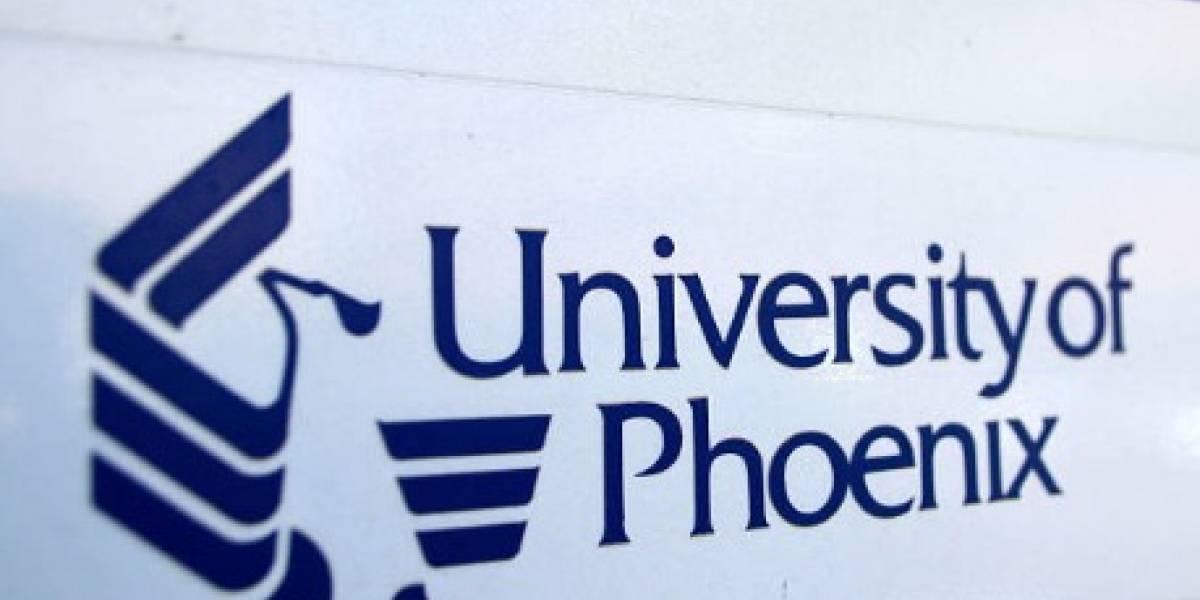 Universidad de Phoenix cancela $141 millones en deudas de estudiantes
